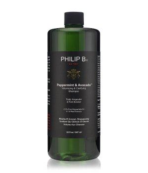 Philip B Peppermint & Avocado Volumizing & Clarifying Haarshampoo für Damen und Herren