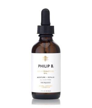 Philip B Rejuvenating Oil  Haarserum für Damen