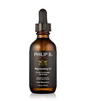 Philip B Rejuvenating Oil  Haarserum für Damen und Herren