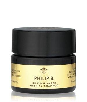 Philip B Russian Amber Imperial  Haarshampoo für Damen und Herren