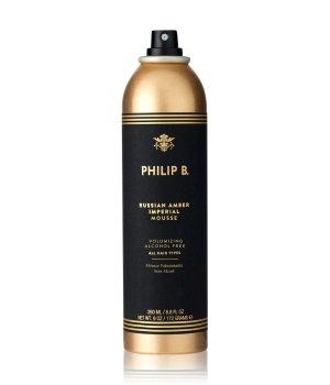 Philip B Russian Amber Imperial Volumiying Mousse Schaumfestiger für Damen
