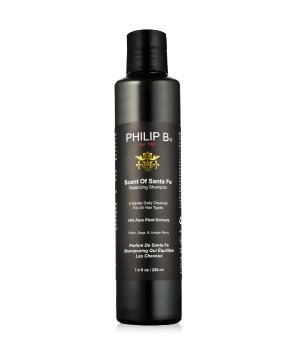 Philip B Scent of Santa Fe Balancing Haarshampoo für Damen und Herren