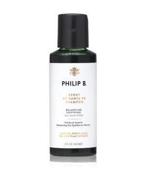 Philip B Scent of Santa Fe Balancing Haarshampoo für Damen