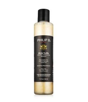 Philip B White Truffle Ultra-Rich Moisturizing Haarshampoo für Damen und Herren