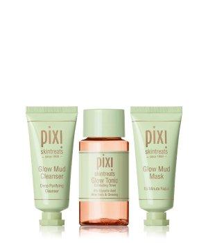 Pixi Skintreats Best of Bright Kit Gesichtspflegeset für Damen und Herren