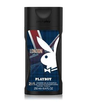 Playboy London  Duschgel für Herren