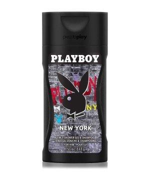 Playboy New York  Duschgel für Herren