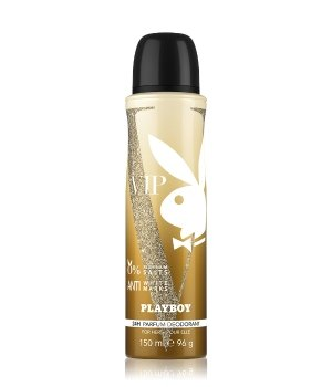 Playboy VIP Deodorant Spray 150 ml