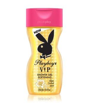 Playboy VIP women  Duschgel für Damen