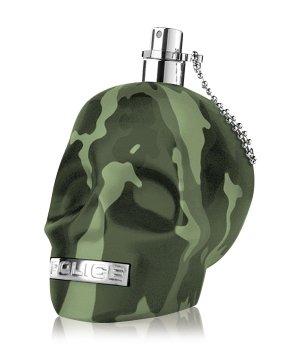 Police To Be Camouflage Eau de Toilette für Herren