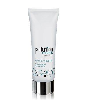 Pollution Free Hair & Body Shower Gel Duschgel