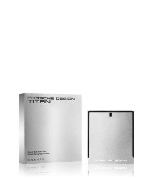Porsche Design Titan  Eau de Toilette für Herren