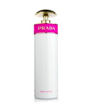 Prada Candy  Bodylotion für Damen
