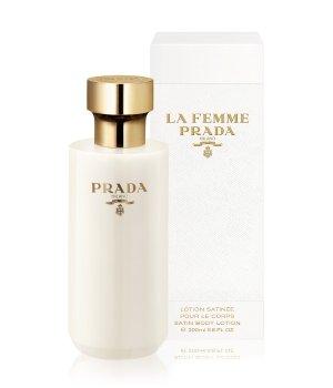 Prada La Femme  Bodylotion für Damen