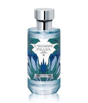 Prada L'Homme Water Splash Körperspray für Herren