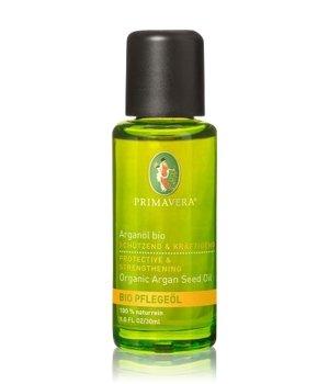 Primavera Arganöl Bio Körperöl
