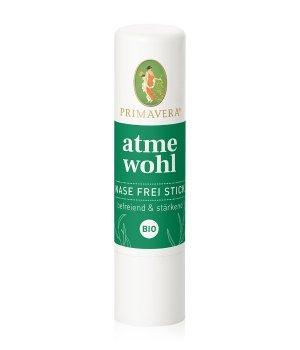Primavera Bio Atmewohl Nase frei Stick Inhalator für Damen