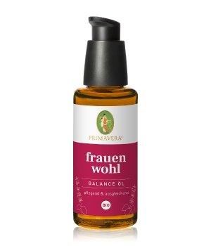 Primavera Bio Frauenwohl Balance Öl Körperöl für Damen