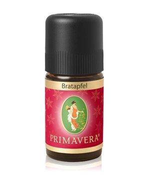 Primavera Bratapfel  Duftöl für Damen und Herren