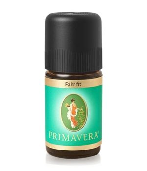 Primavera Fahrfit  Duftöl für Damen und Herren