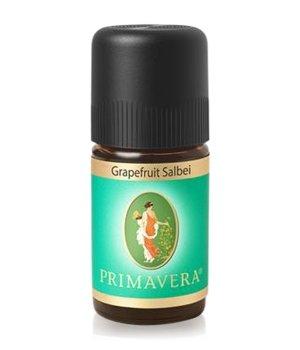 Primavera Grapefruit Salbei  Duftöl für Damen und Herren