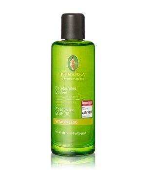 Primavera Ingwer Limette  Badeöl für Damen und Herren