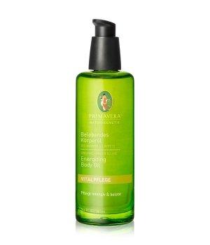 Primavera Ingwer Limette  Körperöl für Damen und Herren