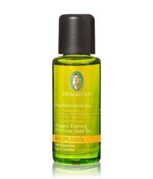 Primavera Nachtkerzenöl Bio Körperöl