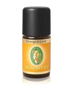 Primavera Orange in Love  Duftöl für Damen und Herren