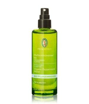 Primavera Pfefferminzwasser  Körperspray für Damen und Herren