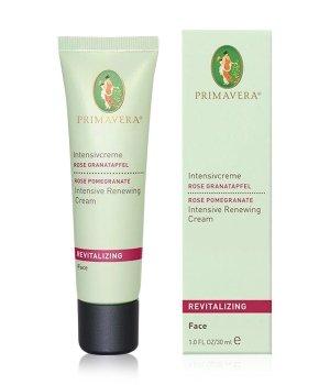 Primavera Rose Granatapfel Intensivcreme Gesichtscreme für Damen und Herren