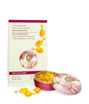 Primavera Rose Granatapfel Olio-Intensiv-Kapseln Gesichtsöl für Damen