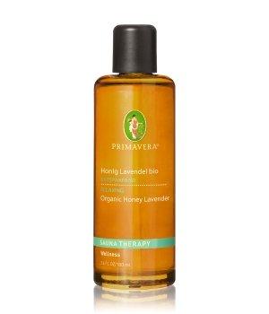 Primavera Sauna Therapy Honig Lavendel bio Saunaaufguss für Damen und Herren