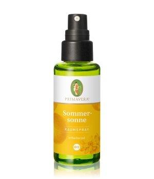 Primavera Sommersonne Raumspray Bio Raumspray Unisex