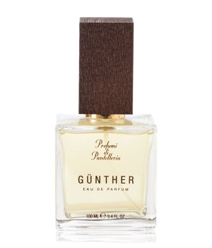 Profumi di Pantelleria Günther  Eau de Parfum für Herren