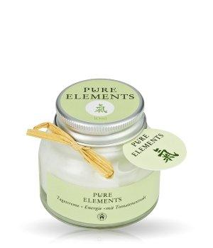 Pure Elements grüne Serie Chi Energie mit Tomatenextrakt Gesichtscreme für Damen