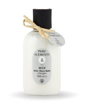 Pure Elements Herrenserie  After Shave Balsam für Herren