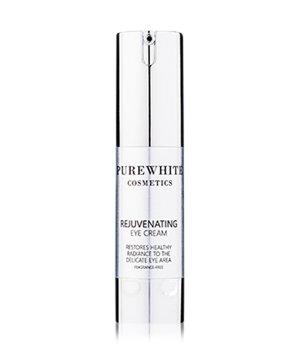 Pure White Cosmetics Rejuvenating Eye Cream Augencreme