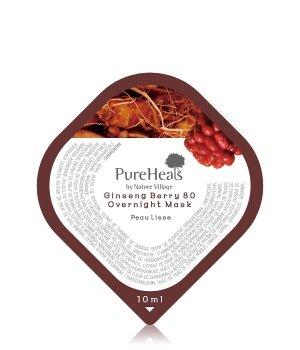 PureHeal's Ginseng Berry 80 Overnight Gesichtsmaske für Damen und Herren