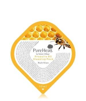 PureHeal's Propolis 80 Sleeping Gesichtsmaske für Damen und Herren