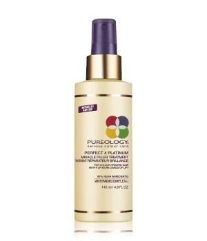 Pureology Perfect4Platinum  Haarlotion für Damen und Herren