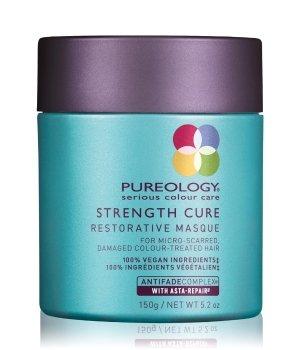 Pureology Strenght Cure  Haarmaske für Damen und Herren