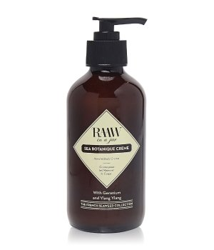 RAAW by Trice Sea Botanique Creme Bodylotion für Damen und Herren