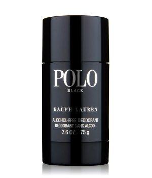 Ralph Lauren Polo Black  Deostick für Herren