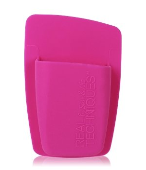 Real Techniques Single Pocket Expert Organizer Pink Pinselhalter für Damen und Herren