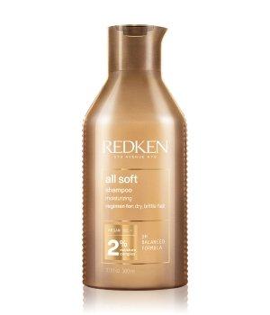 Redken All Soft  Haarshampoo Unisex