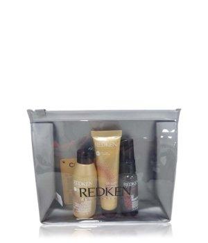 Redken All Soft Travelbag Haarpflegeset für Damen und Herren