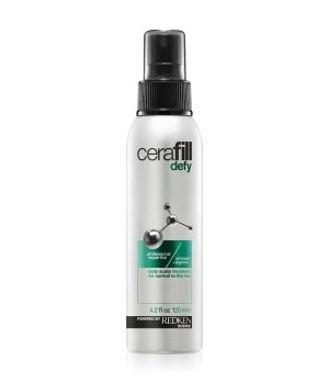 Redken Cerafill Defy Scalp Leave-in-Treatment für Damen und Herren