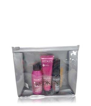 Redken Color Extend Magnetics Travelbag Haarpflegeset für Damen und Herren