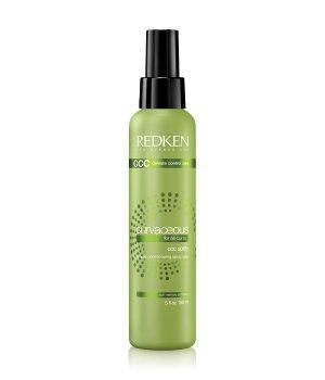 Redken Curvaceous CCC Haarspray für Damen und Herren